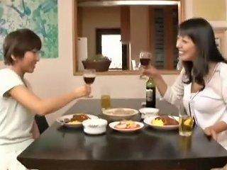 Sister In Law Sister Ryoko Murakami Ayumi Takanashi In Law Upornia Com